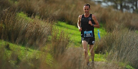 Hastings Trail Running Workshop - Unlock Your Potential To Run Naturally tickets