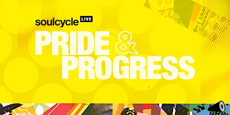 SoulCycle Live: Pride & Progress tickets