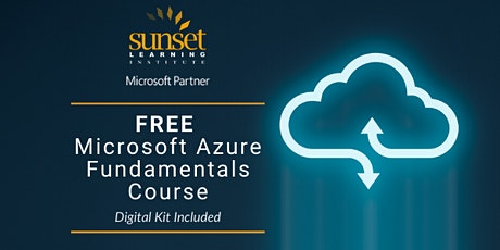FREE Microsoft Azure Fundamentals Course + Digital Kit entradas