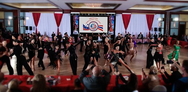 2021 American DanceSport Festival image