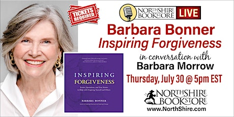Northshire Live: Barbara Bonner in Conversation tickets