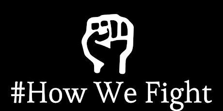 #HOW WE FIGHT CARAVAN tickets