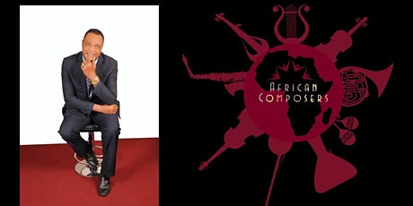The African Composer Interviews: A Conversation with Jude Nnam tickets