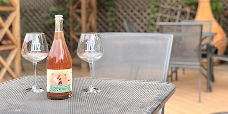 Private Wine Tasting tickets