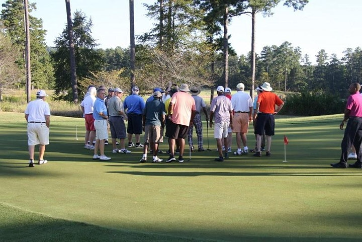 26th Annual Swing FORE Kids Golf Classic image
