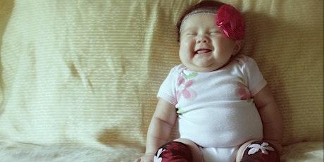Breastfeeding/Chestfeeding 101 (2-day Virtual Workshop) tickets