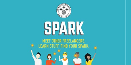 Brooklyn Freelancers Union SPARK: Creativity Hacks for Freelancers tickets