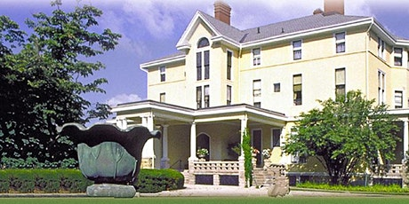 Outdoor Guided Tours at Deere-Wiman House & Butterworth Center tickets
