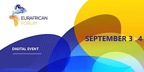 EurAfrican Forum 2020 (online edition) tickets