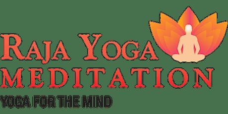 Meditation for Beginners - Evening tickets