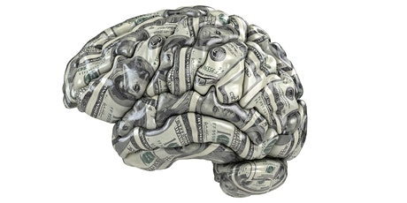Your Money and Your Mind ONLINE WEBINAR tickets