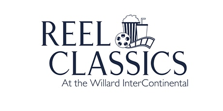 Reel Classics at The Willard: A Movie & Dinner Event - JURASSIC PARK tickets