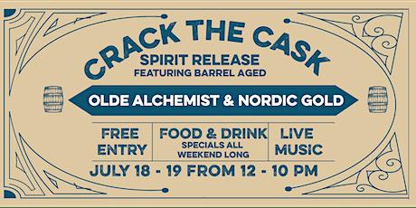 Nordic Gold & Olde Alchemist Tasting Weekend tickets
