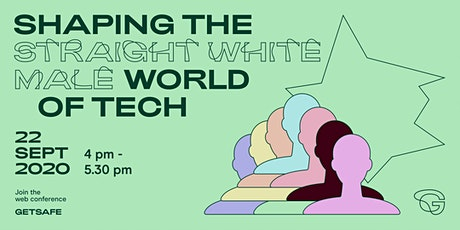 Shaping the straight white male world of tech tickets