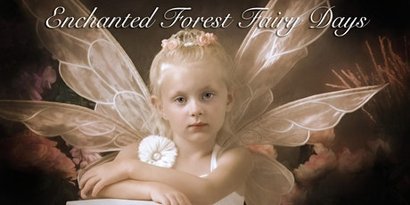 Enchanted Forest Fairy Days tickets