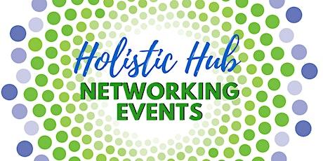 Virtual Holistic Hub Business Build Up tickets