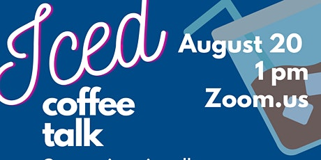 Coffee Talk: Growing Stronger Together tickets