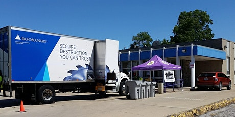 Free Shred Event tickets