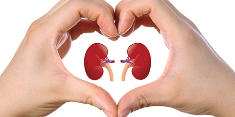 Kidney Donation Awareness  for Ed tickets