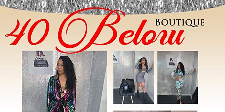 Grand Opening of 40 Below Boutique tickets
