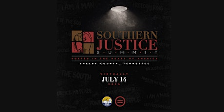 Southern Justice Summit tickets