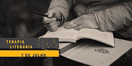 TERAPIA LITERÁRIA | O violino de Rothschild ingressos