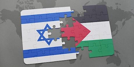 """A 15 años de la """"Desconexión de Gaza"""" entradas"""