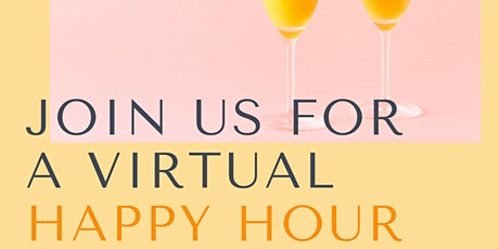 Virtual Happy Hour tickets