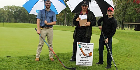 2020 Golf Outing - Paper Science and  Chemical Engineering Foundation tickets