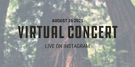 Growing Old Virtual Concert tickets