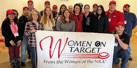 Women on Target® Learn to Shoot Pistols 2020 tickets