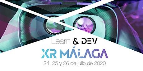 XR Learn&Dev entradas
