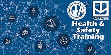 July 17, 8-Hour Construction in Healthcare (Contractors & Subcontractors) tickets