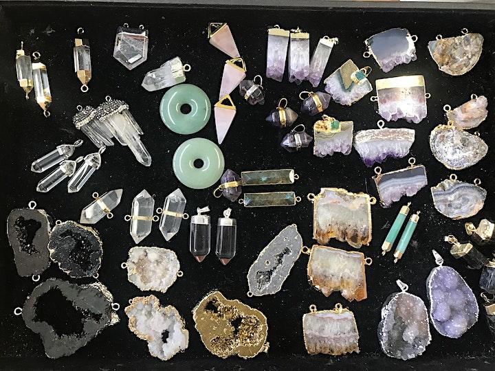 Image de Sagesses ancestrales et fabrication de ton talisman / Julie Bessette