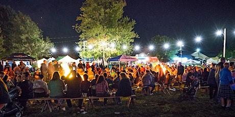 20th Niagara Celtic Heritage Festival & Highland Games tickets