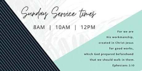 Calvary Chapel LAX Sunday Service tickets