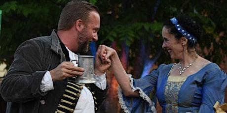Capital Classics Theatre Company: William Shakespeare's Venus & Adonis tickets