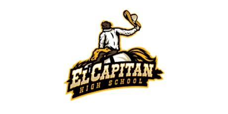 El Capitan High School Class of 2000 Reunion tickets
