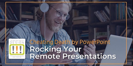 Rocking Your Remote Presentations tickets