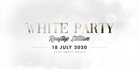 White Party - Rooftop Edition tickets