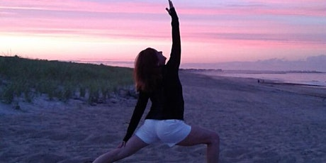 Outdoor Yoga Flow with Mary Beth tickets