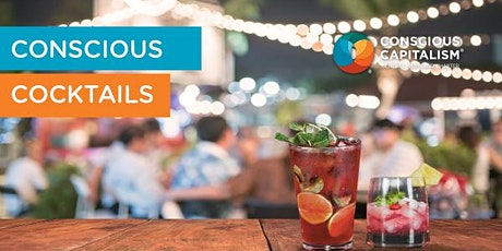 Conscious Cocktails Virtual Happy Hour tickets