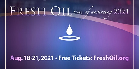 Fresh Oil 2021 tickets