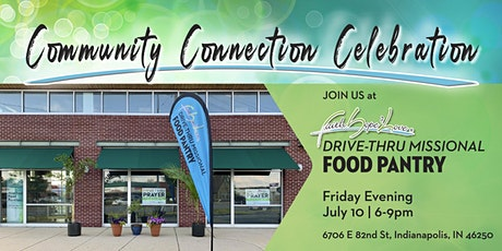 FHL Community Connection Celebration tickets