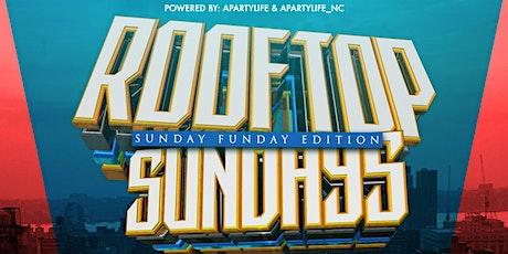 Rooftop Sundays Hookah & Mimosas tickets