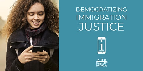Empowering Immigrants via Texts & WhatsApp Webinar tickets
