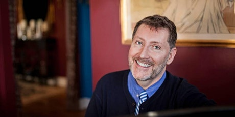 From the Porch: Yale Opera Welcomes Artistic Director Gerald Martin Moore tickets