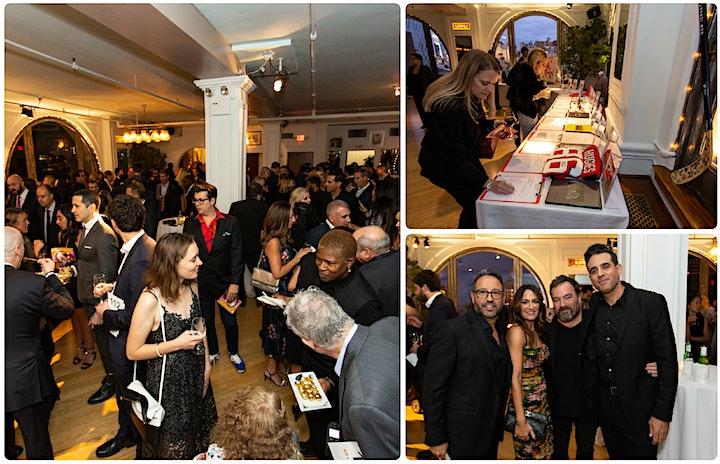 Lelt Foundation 4th Annual Virtual Gala image