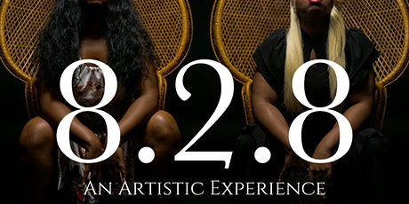 8.2.8 - An Artistic Experience tickets