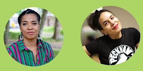 In Conversation: Olumide Popoola & Sarah Ladipo Manyika tickets